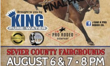 Sevier County Fairgrounds Professional Rodeo